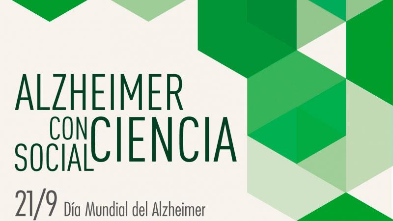 'El árbol de los recuerdos' rememora en Olivenza a pacientes y personas cuidadoras en el Día Mundial del Alzheimer