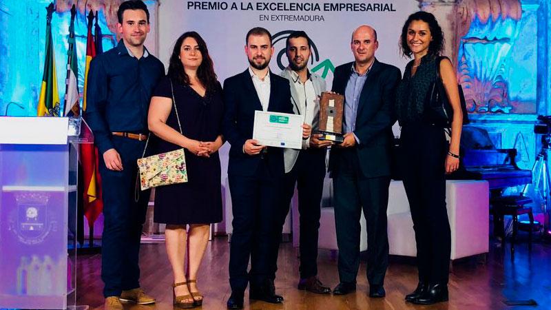 Premios a la Excelencia Empresarial