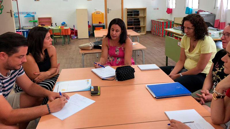 Down Mérida pone en marcha una nueva edición de su programa de asesoramiento a centros educativos