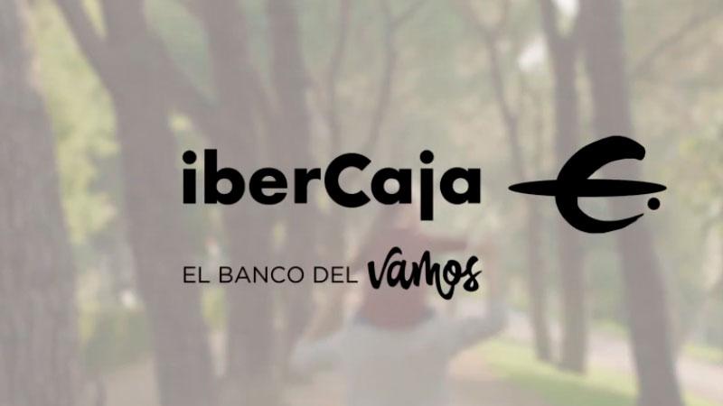 Ibercaja renueva su marketing y comunicación para transmitir la solidez y garantía de una entidad con 140 años de historia