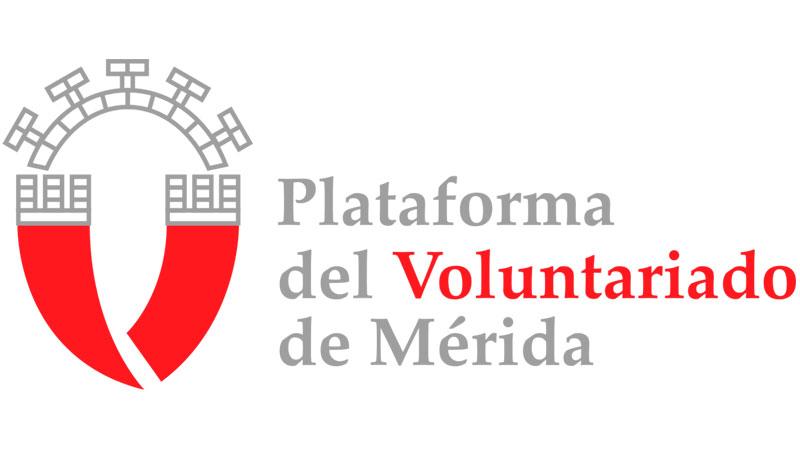 La Plataforma del Voluntariado de Mérida renueva su junta directiva