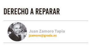 Grada 127. Juan Zamoro