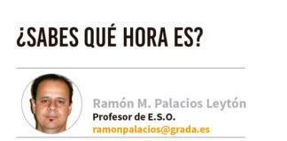 Grada 127. Ramón Palacios