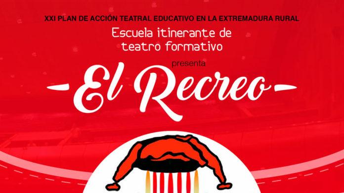 XXI Plan de acción teatral educativo en la Extremadura rural