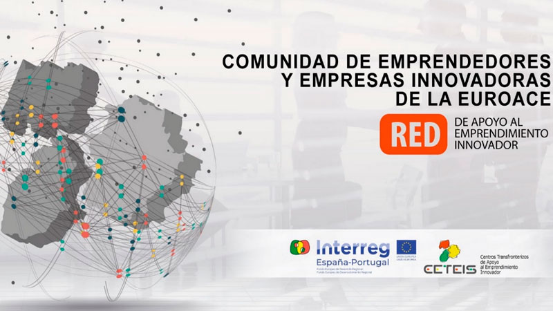 La Red Ceteis ofrece 105 puestos de incubación gratuitos en 32 localidades de la Euroace