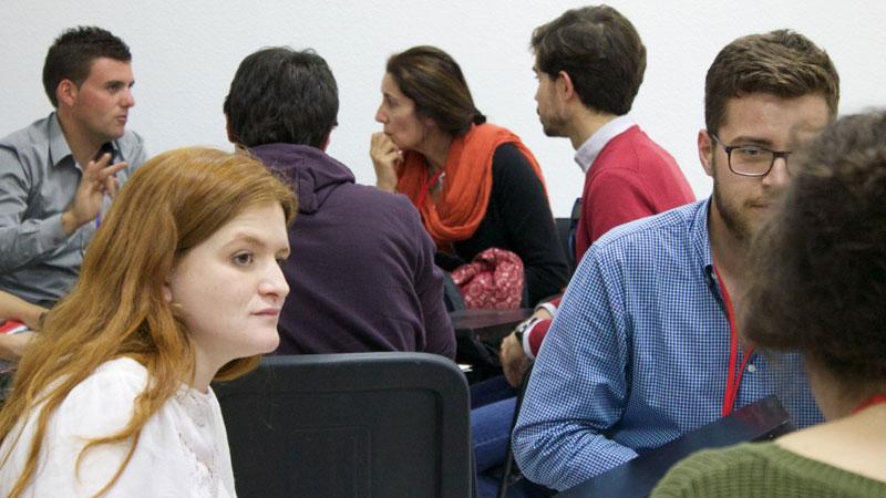 El Consejo de la Juventud de Extremadura desarrolla el proyecto 'Actívate'