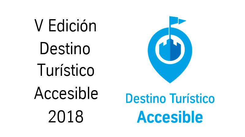 Malpartida de Cáceres pasa a la final del concurso 'Destino Turístico Accesible 2018'