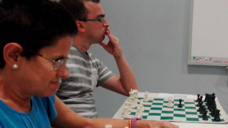 El ajedrez como elemento inclusivo para personas con discapacidad y para el colectivo de presos