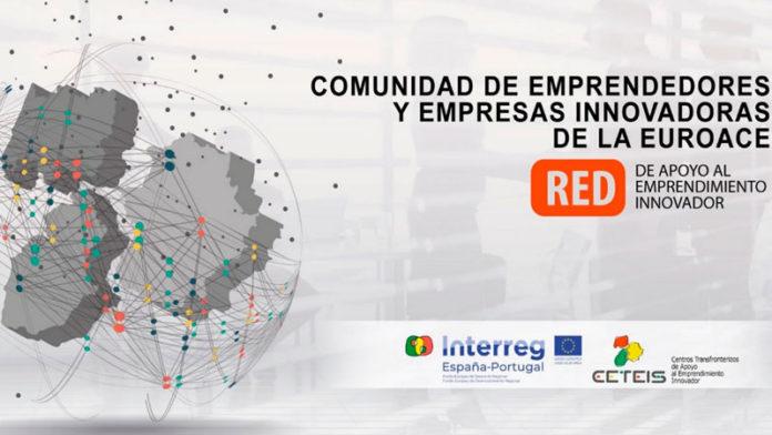 Incubación empresarial de la red Ceteis