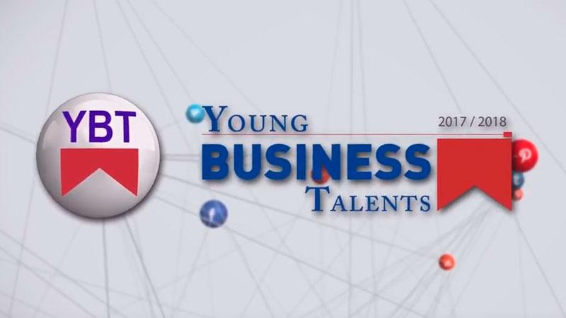 El proyecto educativo Young Business Talents comienza su octava edición