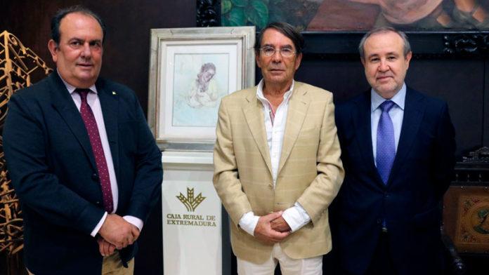 Libro de Feliciano Correa sobre Jaime de Jaraíz, editado por Caja Rural de Extremadura