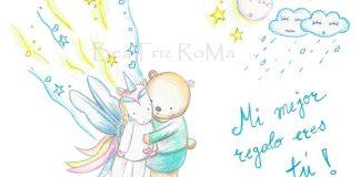 Los abrazos - Beatriz Roma