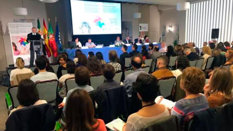 El II Encuentro internacional de atención temprana se ha celebrado en Mérida