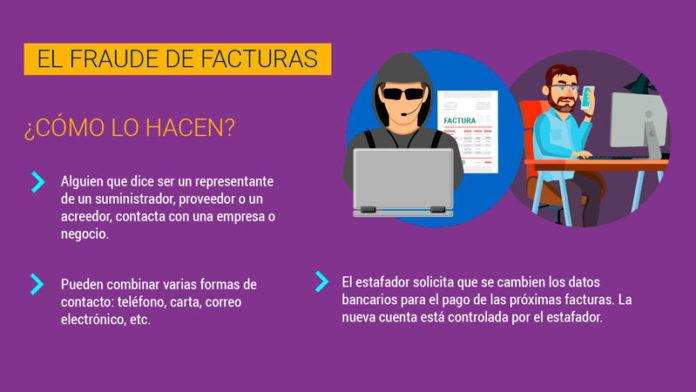 Banca Pueyo participa en la campaña informativa #ciberestafa