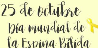 Día mundial de la espina bífida
