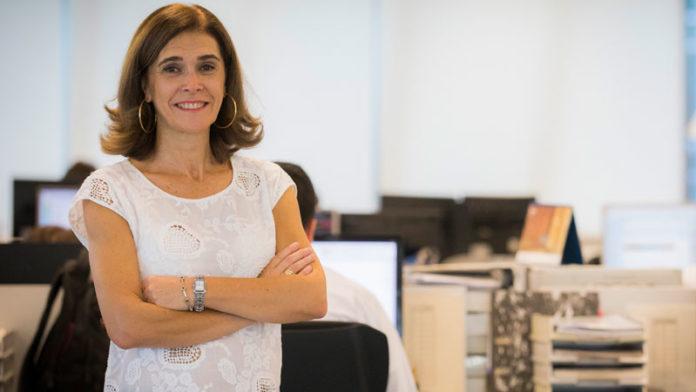 Lily Corredor, directora general de Ibercaja Gestión