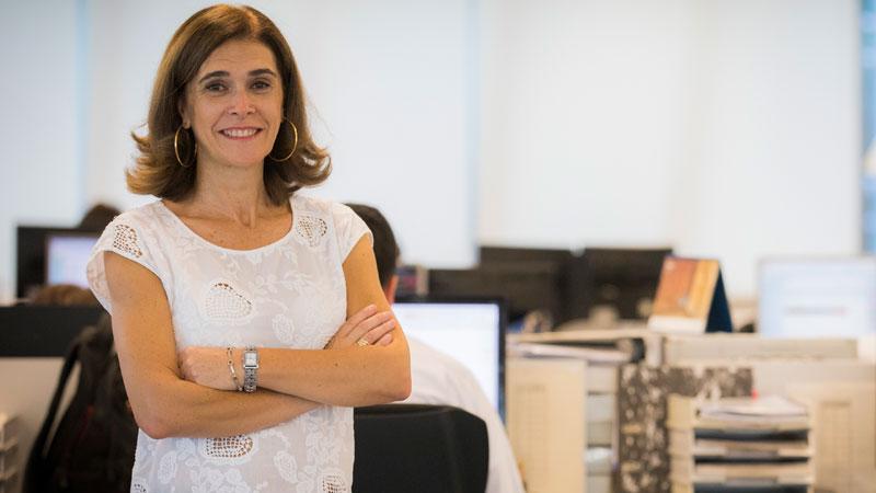 Ibercaja nombra a Lily Corredor directora general de Ibercaja Gestión