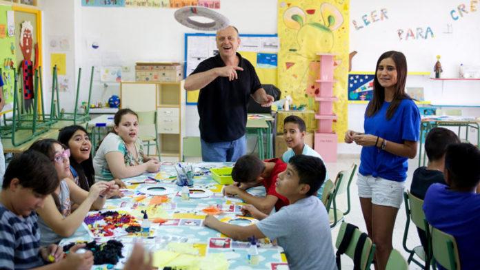 Convocatoria de La Caixa para proyectos de convivencia intercultural