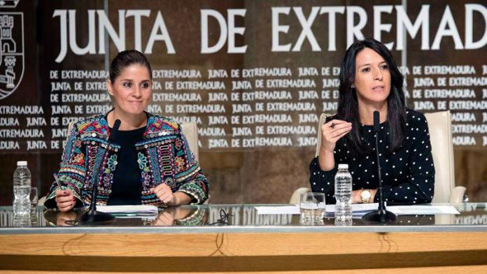 La Junta de Extremadura destina 10 millones de euros a un nuevo plan de empleo dirigido a mayores de 30 años. Grada 128. Sexpe
