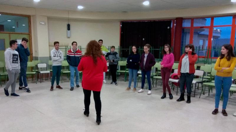 Los centros educativos se muestran muy interesados en el programa de sensibilización de Down Mérida