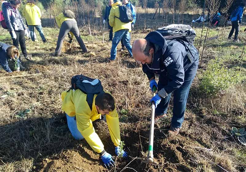 Las fundaciones Deporte & Desafío y Prosegur celebran el Mes del Voluntariado con actividades en Madrid y Barcelona