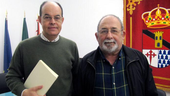 Libro de José Antonio Ramos sobre Torremayor