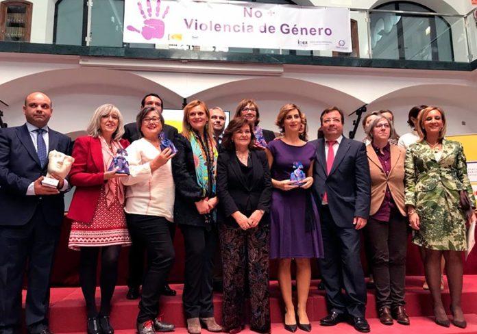 Los Premios Meninas 2018 reconocen la labor de personas y colectivos contra la violencia de género