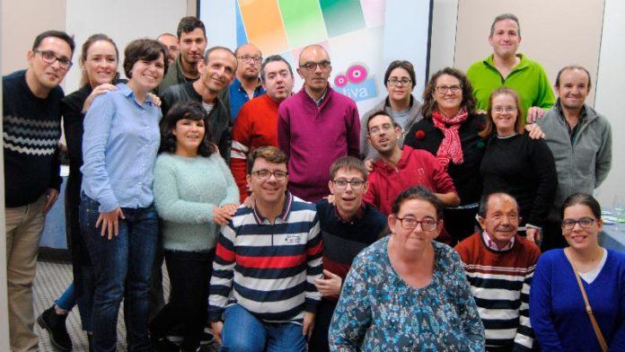 Plena inclusión Extremadura organiza un curso de formación en liderazgo y participación