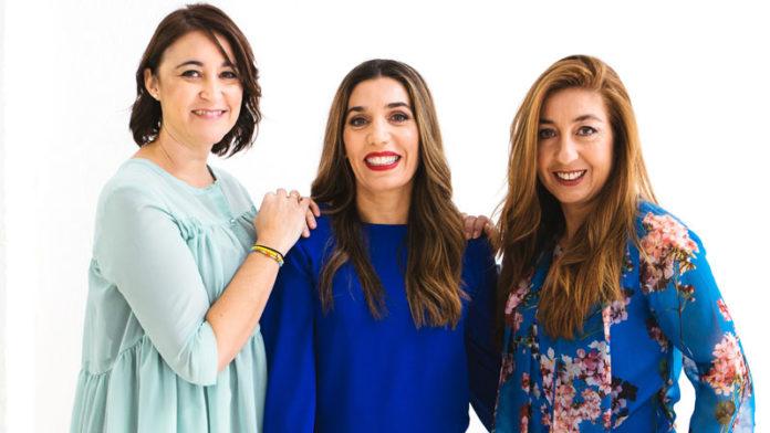 Tres emprendedoras extremeñas aplican el licopeno al sector de la cosmética