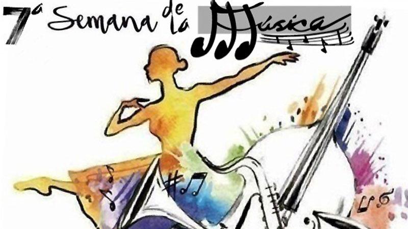 El colegio Las Vaguadas de Badajoz organiza la séptima edición de su 'Semana de la música'