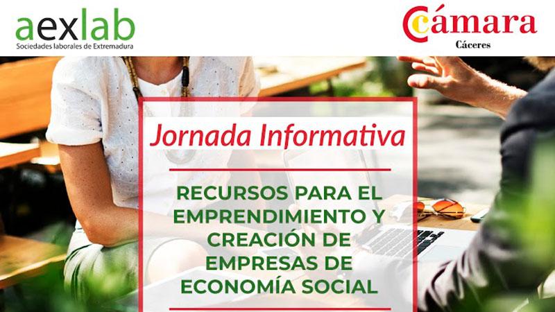 Madrigal de la Vera acogerá una jornada sobre economía social