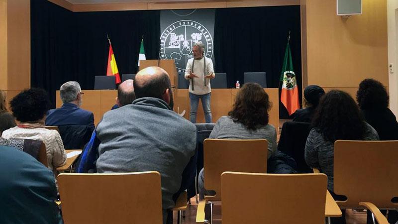 La Asociación de Personas Sordas de Cáceres celebra su cuadragésimo aniversario