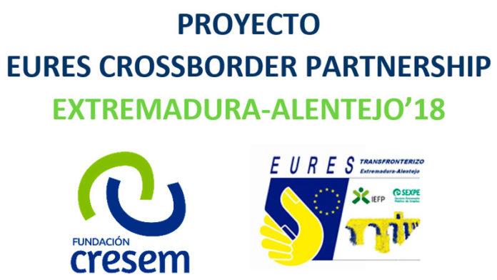 Badajoz acogerá el 27 de noviembre una jornada transfronteriza de la Fundación Cresem