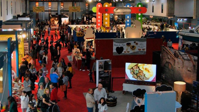 Concluye con éxito de participación y de público una nueva edición de Fehispor en Badajoz