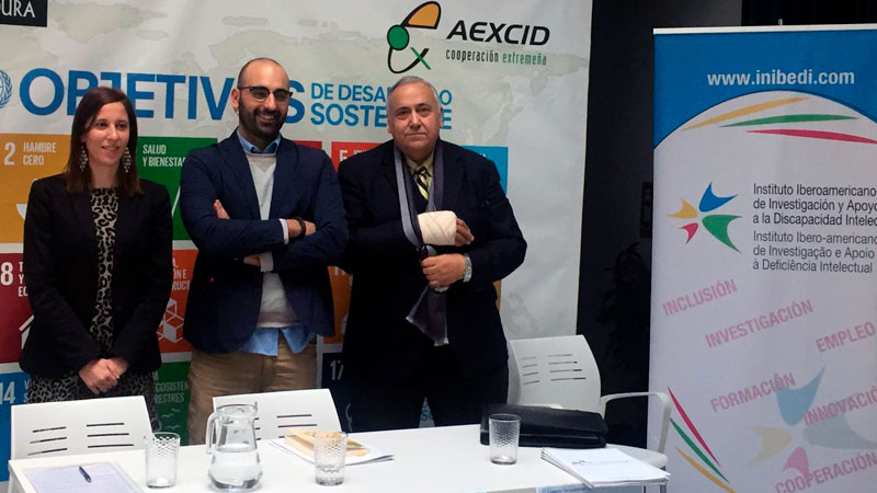 Villanueva de la Serena acogerá el Congreso iberoamericano sobre cooperación, investigación y discapacidad