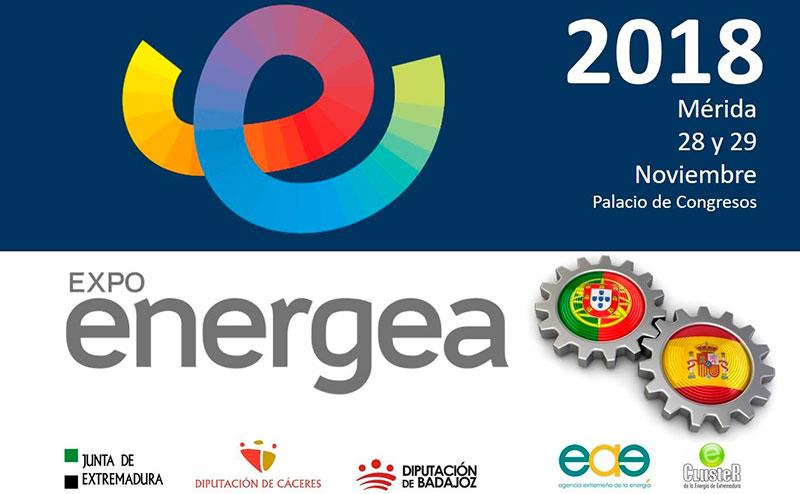 Mérida acogerá la cuarta edición de Expoenergea