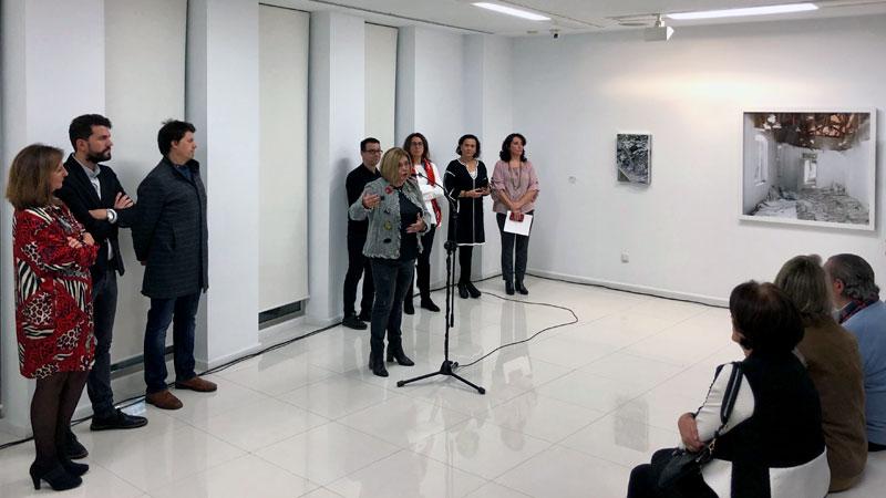 La Diputación de Cáceres da a conocer los galardonados con el Premio de artes plásticas 'El Brocense'