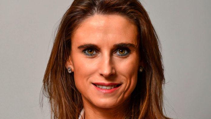 Isabel Moreno es nombrada nueva directora territorial de CaixaBank en Castilla-La Mancha y Extremadura