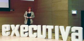 I Congreso Executiva y 'Empresas en femmasculino'. Grada 128. Cristina Alonso