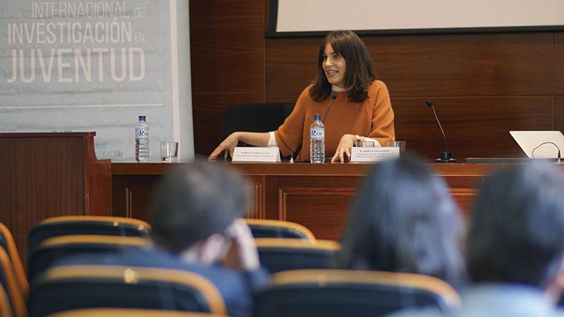 El Consejo de la Juventud de Extremadura organiza el II Seminario Internacional de Investigación en Juventud. Grada 129