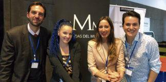 Bloggers Extremadura, ¡la asociación! Grada 129. Moda