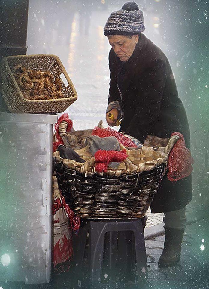 Breve reflexión en Navidad. Grada 129. Amparo García Iglesias