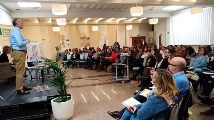 Plena inclusión Extremadura celebra una jornada sobre envejecimiento activo y discapacidad intelectual