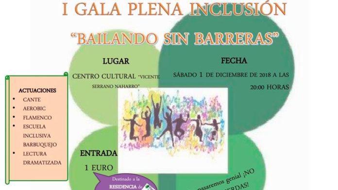 Plena inclusión Cabeza del Buey celebra la Semana de la Discapacidad
