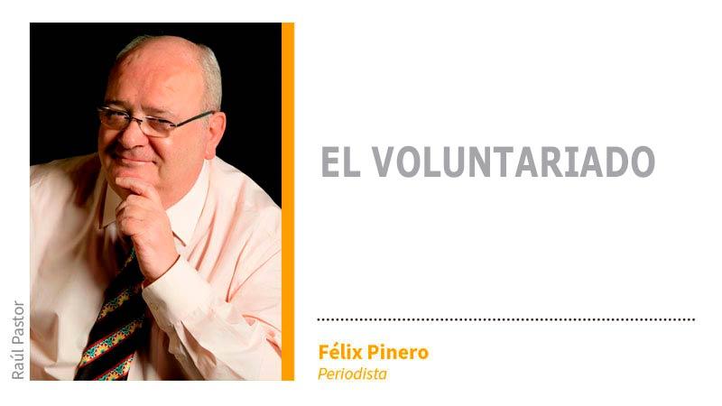 El voluntariado