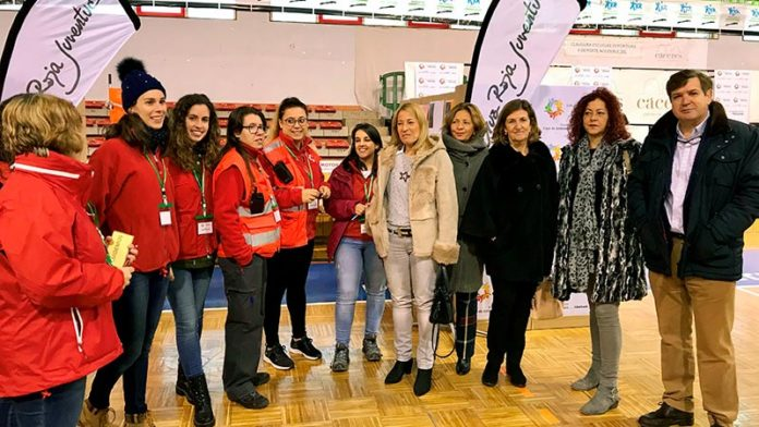 La Fundación Caja de Extremadura celebra la segunda edición de 'Los juegos de las naciones'