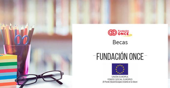 Termina el plazo para acceder a una de las becas de prácticas para universitarios con discapacidad de Fundación ONCE
