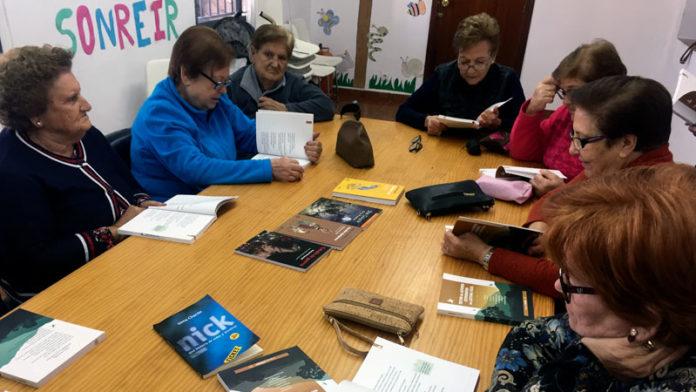 La Diputación de Badajoz promociona la 'lectura fácil' en las bibliotecas de la provincia