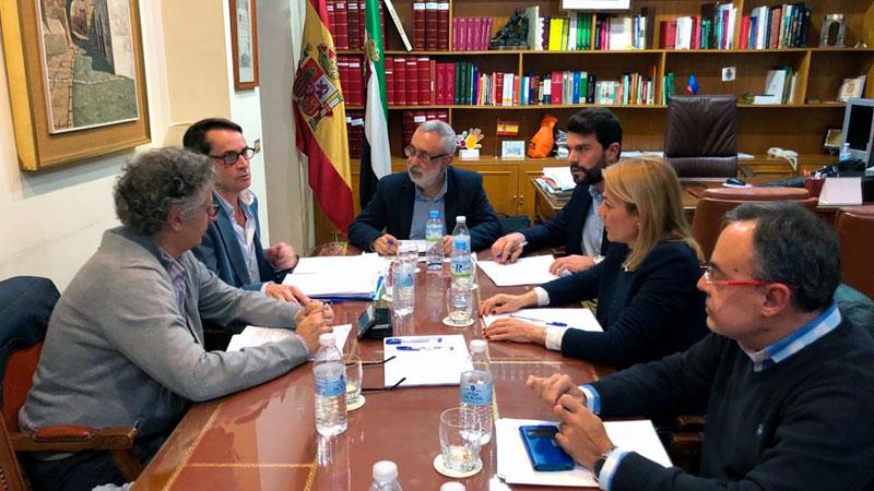 La Fundación Valhondo Calaff invertirá 400.000 euros para ayudas sociales y becas en 2019
