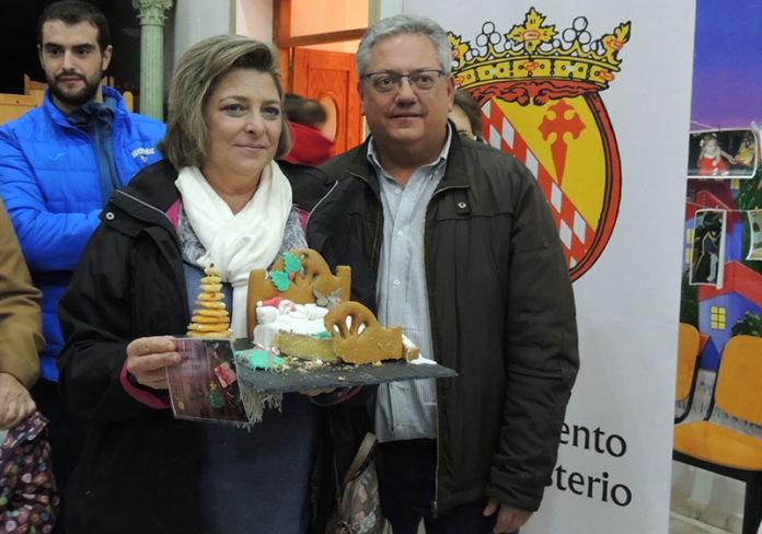 Monesterio celebra su IX Concurso de repostería navideña